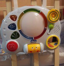 Jucărie muzicală de noapte