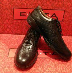 Παπούτσια για άνδρες A5 (ΔΙΑΣΤΑΣΕΙΣ: 36,40)