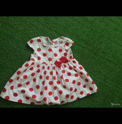 Dresses 80-86