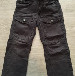 Trousers 98 r.