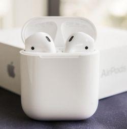 Ακουστικά AirPods