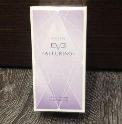 Alluring EVE Avon Perfume