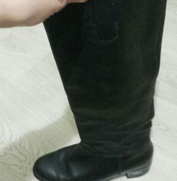 Euro Winter Boots