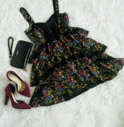 Brand dress 46
