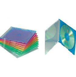 Slim Box for CD