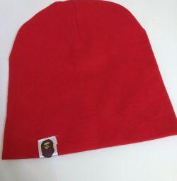 Νέο διπλό καπέλο