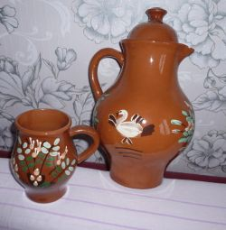 КЕРАМИКА- изделия из глины