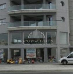 Building Mixed Use Development in Agios Ioannis Li