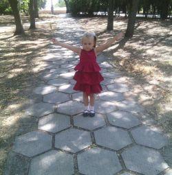 Сукня дитяча 👗