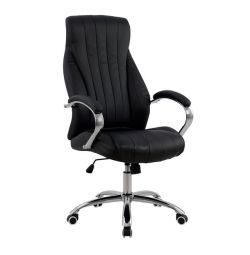 OFFICE CHAIR DIRECT HM1095.01 BLACK