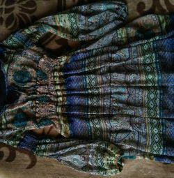 Φόρεμα-Τούνι