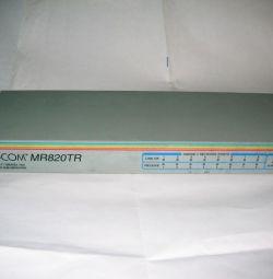 micro-hub switch MR820TR