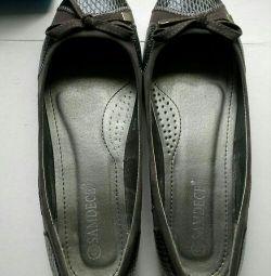 Παπούτσια μπαλέτου 38 rr