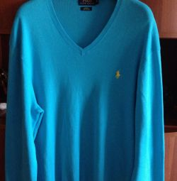 Pullover 54-56 (new)