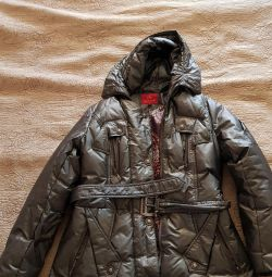 Jacket winter48r