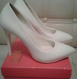 Wedding shoes ➕🎁