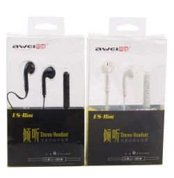 Căști Bluetooth Awei ES-15hi