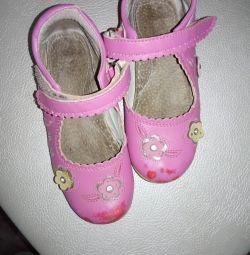Shoes r. 26-27