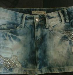 Skirt sx