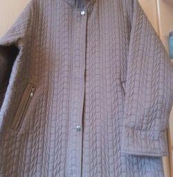 Новая женская куртка р.50-52