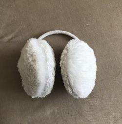 Ζεστά ακουστικά