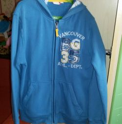 Tricou pe fleece, p.152