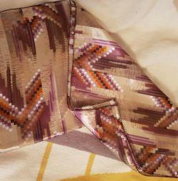 New neck scarf