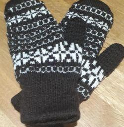 Χειμερινά γάντια