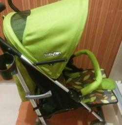 Babybiton stroller