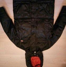Jacket Sela r.140