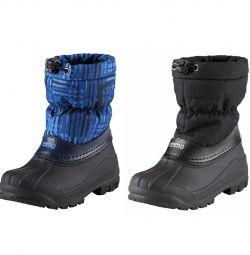 Boots (snow boots) Reima