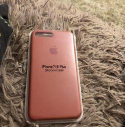 Νέα θήκη iPhone 8 Plus