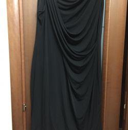 Yeni gece elbisesi