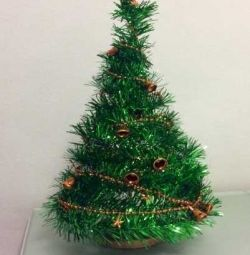 Χριστουγεννιάτικη διακόσμηση: Χριστουγεννιάτικο δέντρο Ανταλλαγή.