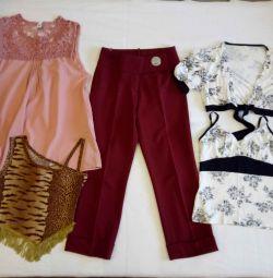 Îmbrăcăminte pentru femei
