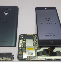 Wileyfox Swift 2 (РАЗБОР)