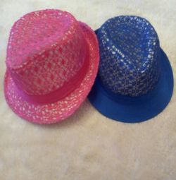 капелюшки