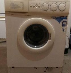 Vesta washing machine