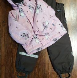 LASSIE de jacheta REIMA și îmbrăcăminte p.92