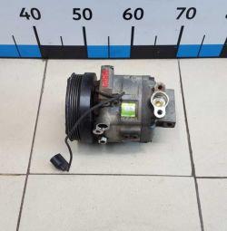 Συμπιεστής κλιματισμού Mitsubishi Pajero Pinin IO (H6, H7) 99-05