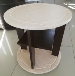 Coffee table MDF