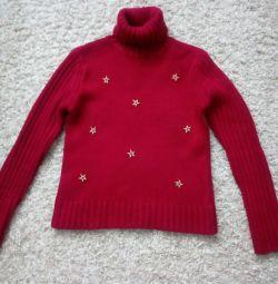 Voi vinde un pulover
