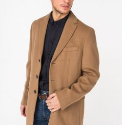 Ανδρικό παλτό Marc O Polo