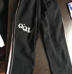 Pantaloni pentru casă