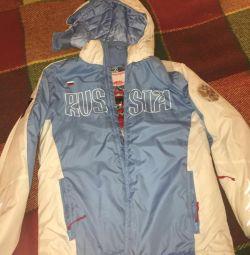 FORWARD sport suit original new