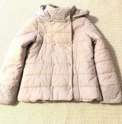 Pulka Jacket