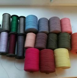 Thread reel hb and silk