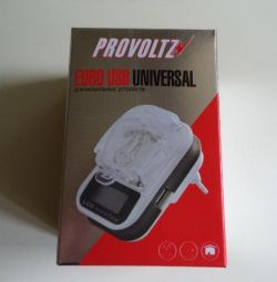 PROVOLTZ Βάτραχος με USB