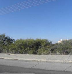 Gazimağusa'daki Paralimni yerleşim planı