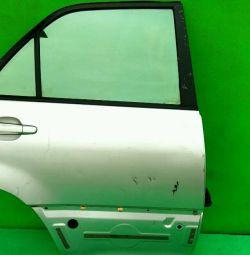 Двері задні праві для Lexus RX 300 1998-2003г